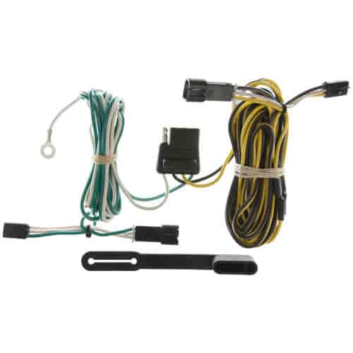 Curt 55338 - Curt T-Connector Electrical Kits