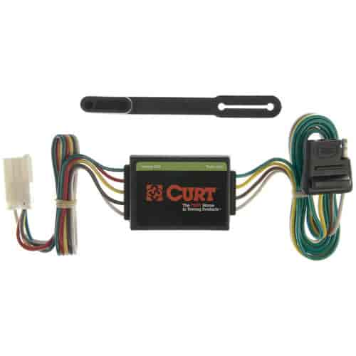 Curt 55339 - Curt T-Connector Electrical Kits