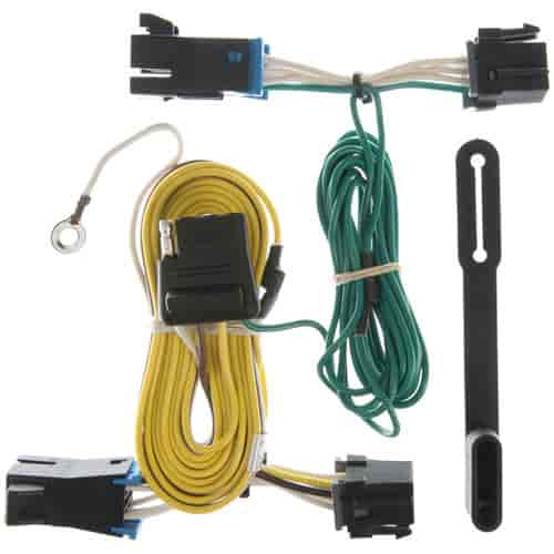 Curt 55352 - Curt T-Connector Electrical Kits