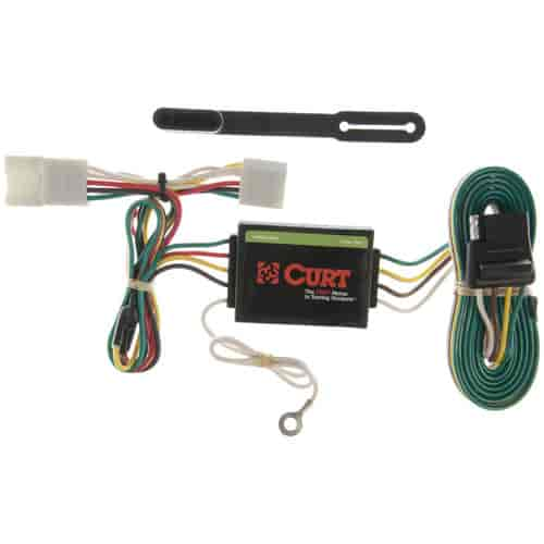 Curt 55354 - Curt T-Connector Electrical Kits