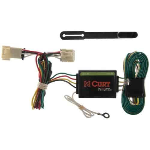 Curt 55355 - Curt T-Connector Electrical Kits