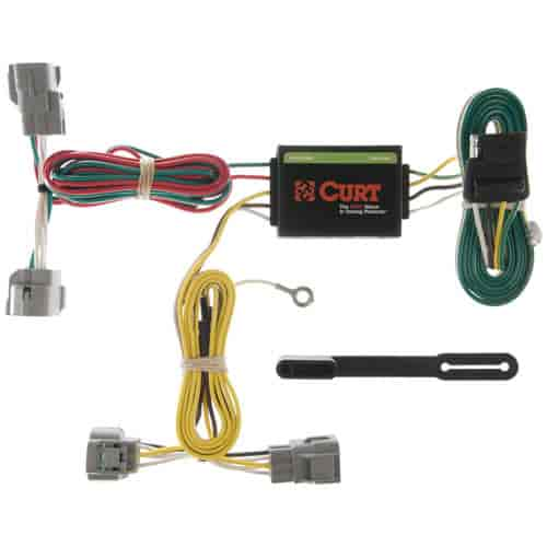 Curt 55364 - Curt T-Connector Electrical Kits
