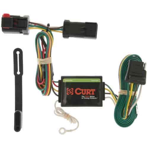 Curt 55376 - Curt T-Connector Electrical Kits