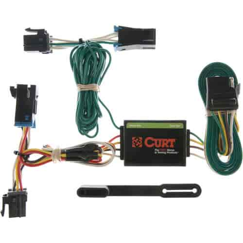 Curt 55377 - Curt T-Connector Electrical Kits