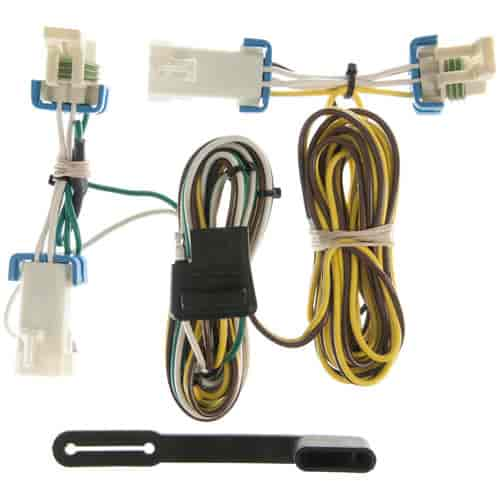 Curt 55383 - Curt T-Connector Electrical Kits