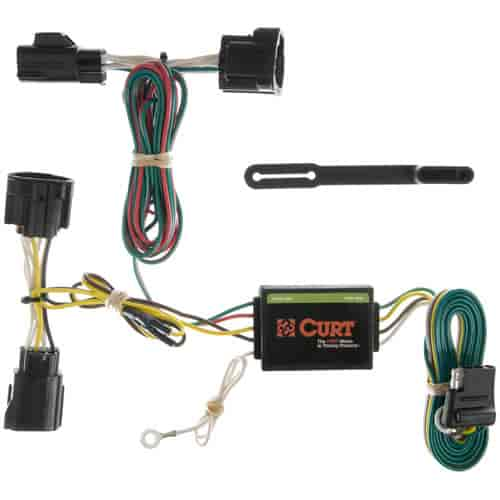 Curt 55414 - Curt T-Connector Electrical Kits