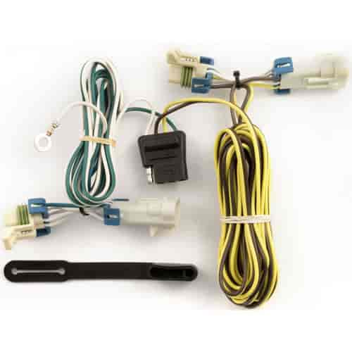 Curt 55432 - Curt T-Connector Electrical Kits