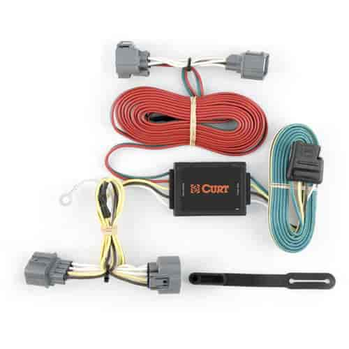 Curt 55585 - Curt T-Connector Electrical Kits