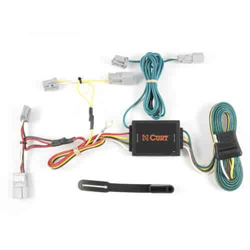 Curt 56011 - Curt T-Connector Electrical Kits