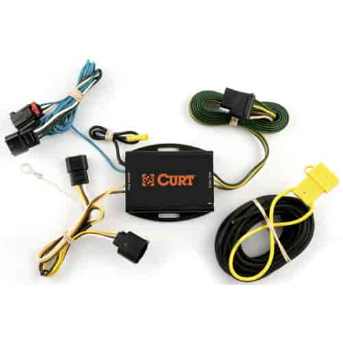 Curt 56028 - Curt T-Connector Electrical Kits