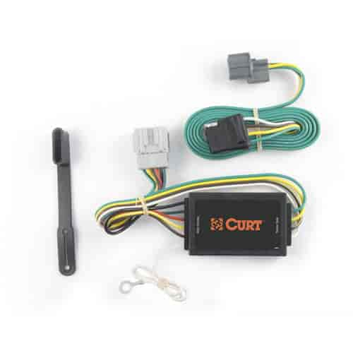 Curt 56029 - Curt T-Connector Electrical Kits