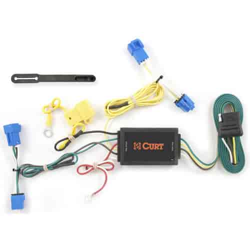 Curt 56044 - Curt T-Connector Electrical Kits