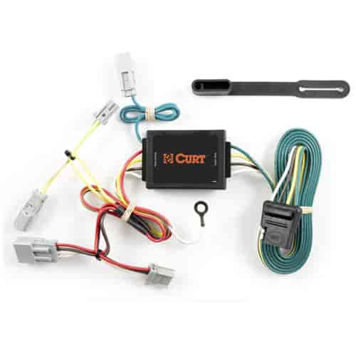 Curt 56050 - Curt T-Connector Electrical Kits