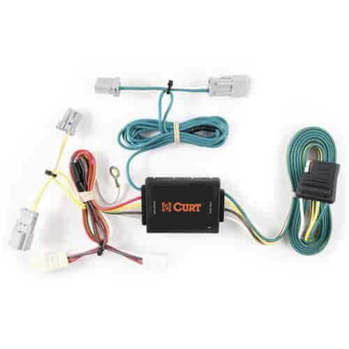 Curt 56051 - Curt T-Connector Electrical Kits