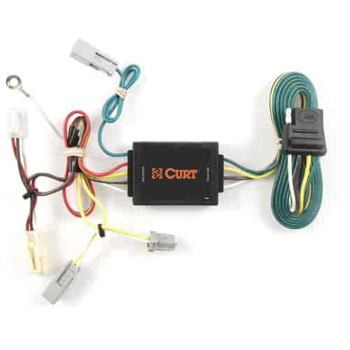 Curt 56053 - Curt T-Connector Electrical Kits