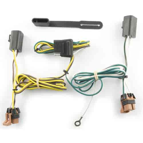 Curt 56056 - Curt T-Connector Electrical Kits