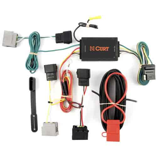 Curt 56075 - Curt T-Connector Electrical Kits