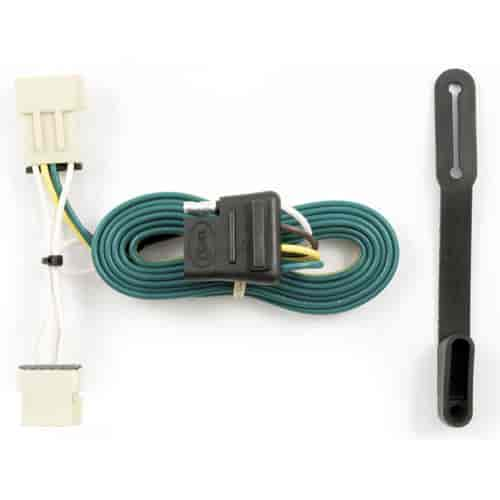 Curt 56077 - Curt T-Connector Electrical Kits