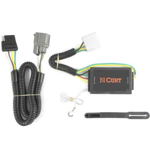 Curt 56086 - Curt T-Connector Electrical Kits