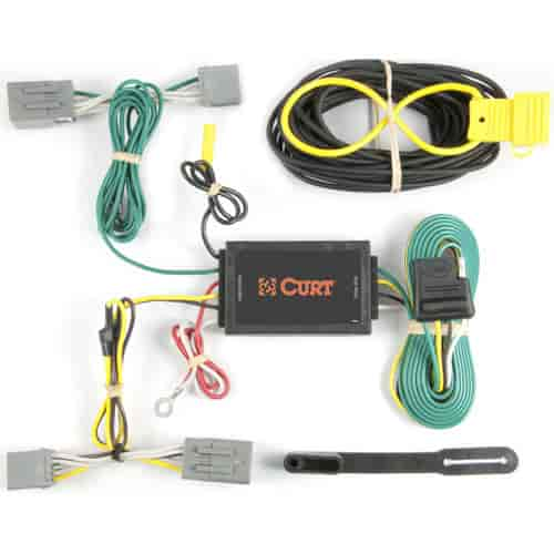 Curt 56088 - Curt T-Connector Electrical Kits