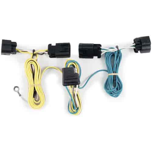 Curt 56089 - Curt T-Connector Electrical Kits