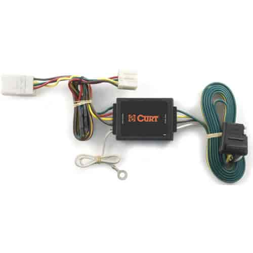 Curt 56092 - Curt T-Connector Electrical Kits