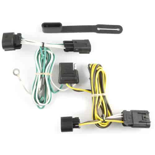 Curt 56094 - Curt T-Connector Electrical Kits