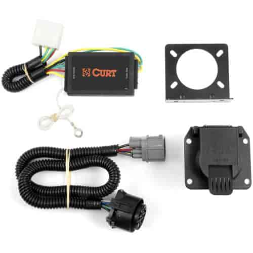 Curt 56097 - Curt T-Connector Electrical Kits