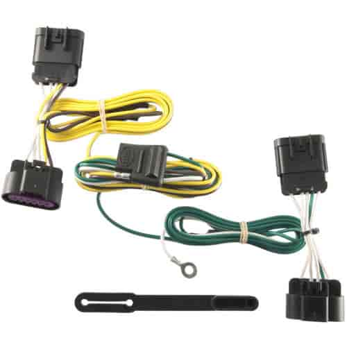 Curt 56113 - Curt T-Connector Electrical Kits