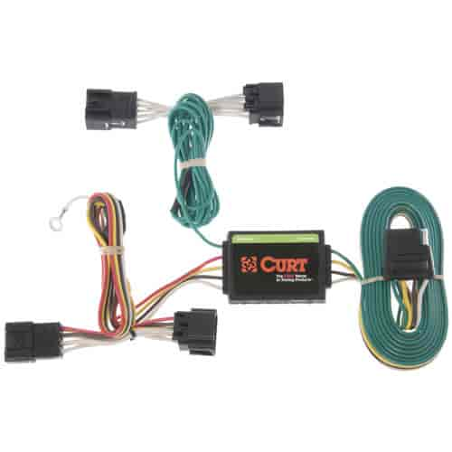 Curt 56125 - Curt T-Connector Electrical Kits