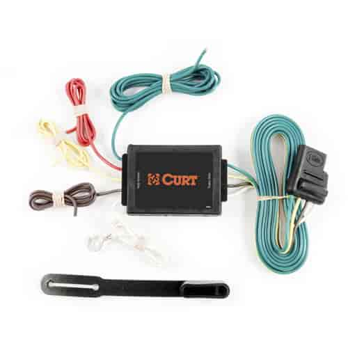 Curt 56130 - Curt Taillight Converter Modules