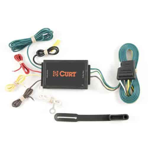 Curt 56146 - Curt Taillight Converter Modules
