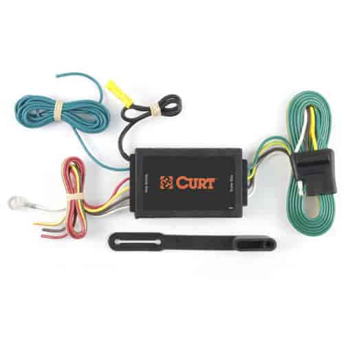 Curt 56190 - Curt Taillight Converter Modules