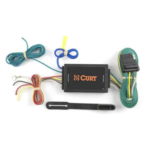 Curt 56195 - Curt Taillight Converter Modules