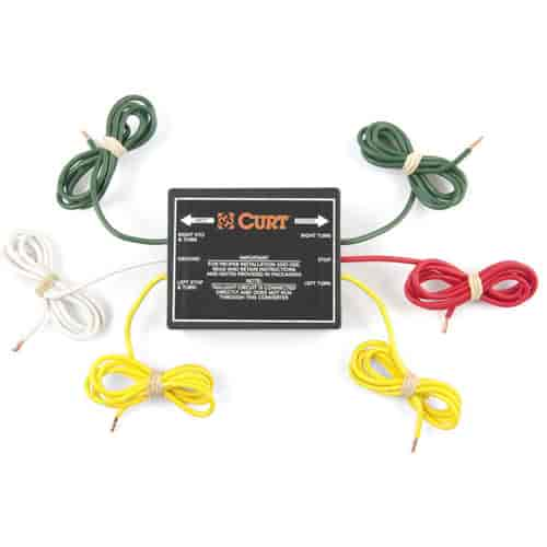 Curt 56196 - Curt Taillight Converter Modules