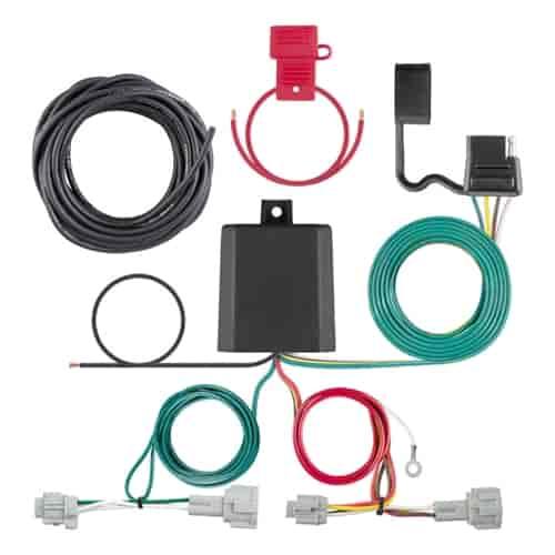 Nissan Wiring Harness - Wiring Diagrams Folder on