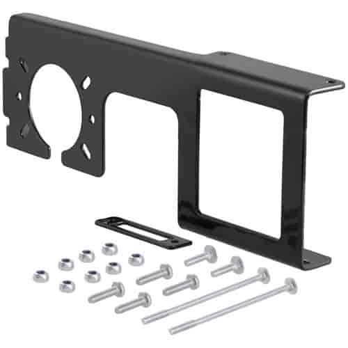 Curt 58003 - Curt Easy Mount Electrical Brackets