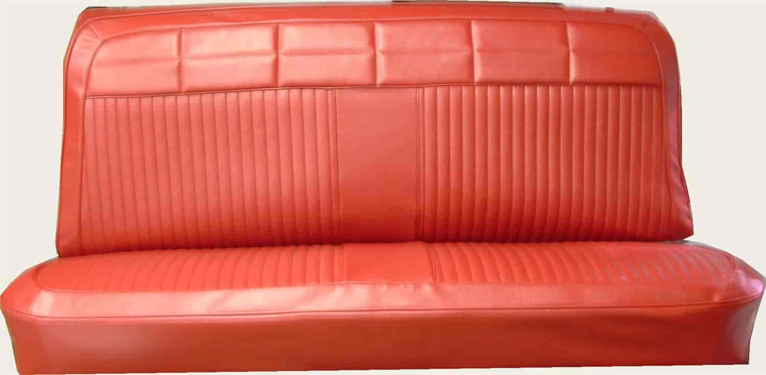 Awesome Pui Front Bench Seat Cover 1964 Chevy Impala Gmtry Best Dining Table And Chair Ideas Images Gmtryco