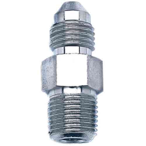 Precision Turbo Restrictor: Precision Turbo PFT047-3039J: Oil Feed Fitting -4AN Male