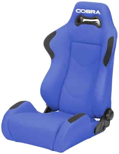 Cobra Seats DAY-S-BL