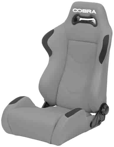 Cobra Seats DAY-S-GY