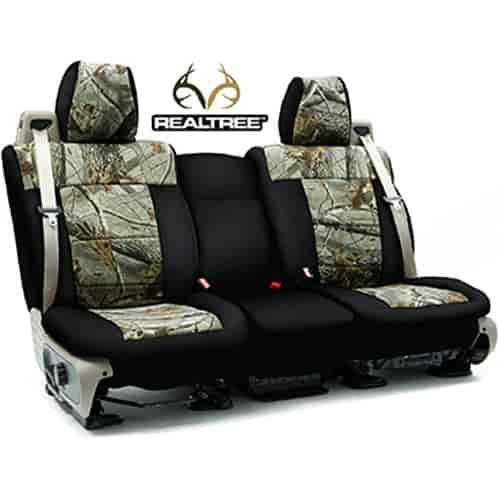 Coverking NEOPREALTREE Neoprene Real Tree Custom Seat