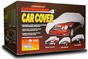 Coverking UVCCAR5N98 - Coverking Coverbond 4 Universal Car Covers