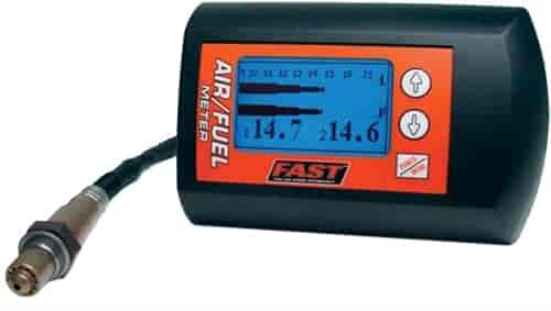 FAST 170401 - Fast Racing Dual Sensor Wide Band Air/Fuel Meter