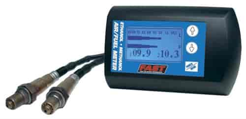 FAST 170608 - FAST Wideband Digital Air/Fuel Meters