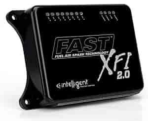 FAST 301007 - FAST XFI 2.0 Engine Control Units