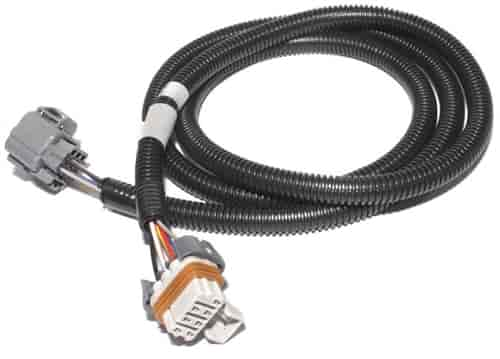 Fast Wiring Harness - Wiring Diagram Img on