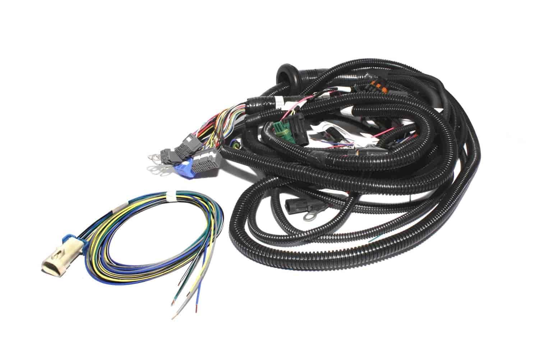 [SCHEMATICS_4HG]  FAST 301101: XFI Main Wiring Harness GM LTI | JEGS | Fast Efi Wire Harness |  | Jegs