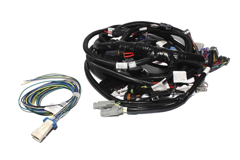[SCHEMATICS_48EU]  FAST 301104: XFI Main Wiring Harness Chrysler 5.7L & 6.1L Hemi   JEGS   Fast Wiring Harness      Jegs