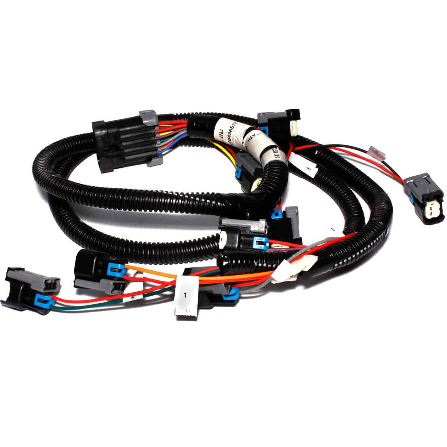 FAST XFI Fuel Injector Harness Chrysler